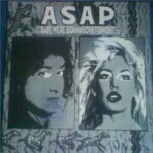ASAP - Baby, We´re Gonna Love Tonight MP3