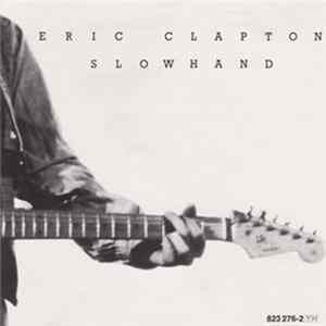 Eric Clapton - Slowhand MP3