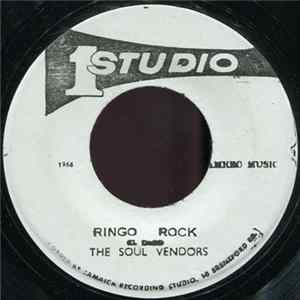 The Soul Vendors - Ringo Rock MP3