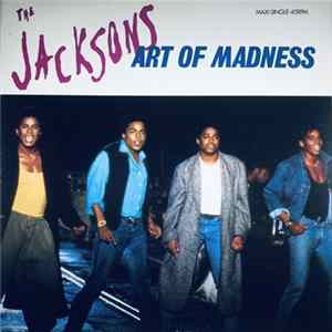 The Jacksons - Art Of Madness MP3